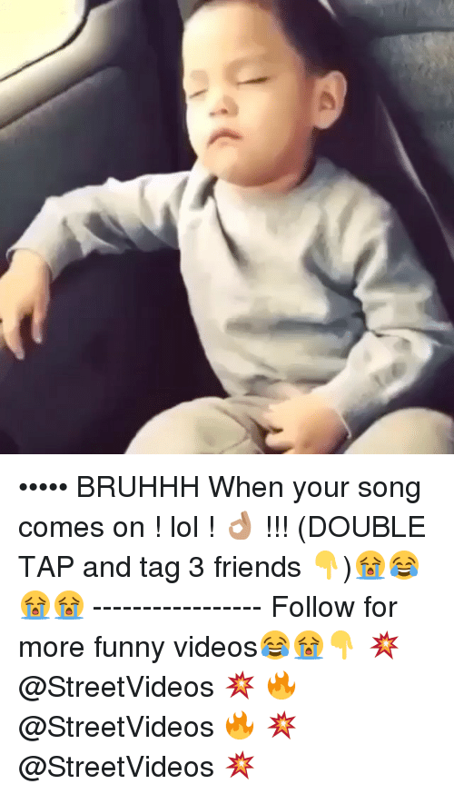 When Your Song Comes On