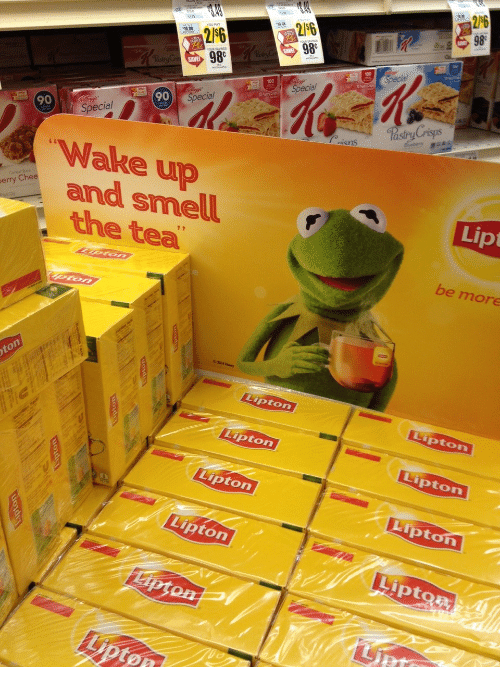 Lipton: 2F6  98  2$6  98  98  SAVE  100  90  90  nsTastry Crisps  Special  Wake up  and smell  i the tea  erry Chee  Lip  be more  Lipton  Lipton  Lipton  Lipton  Lipton  Liptón  Liptoa  iptoa
