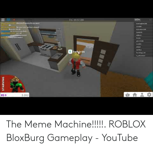 25 Best Memes About Meme Machine Roblox Id Meme Machine