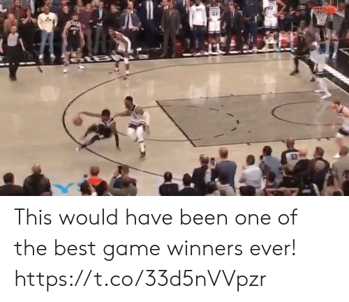 Winners: 53 This would have been one of the best game winners ever! https://t.co/33d5nVVpzr