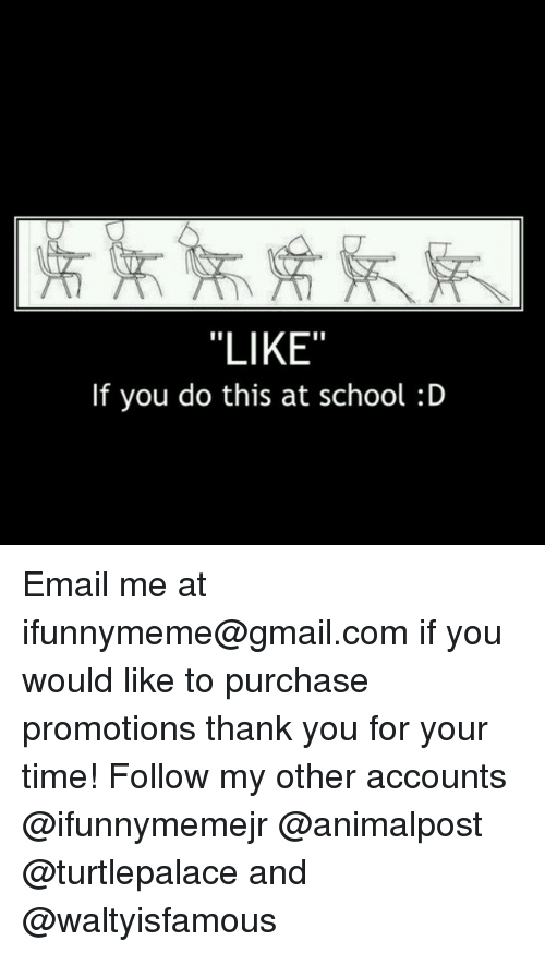 Promoted