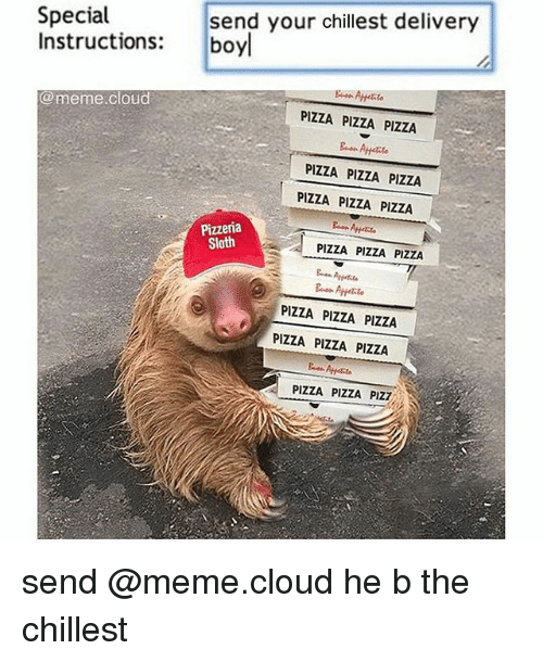 Instagram send meme cloud he b the chillest 7ba4f2 special send your chillest delivery instructions boyl a meme cloud
