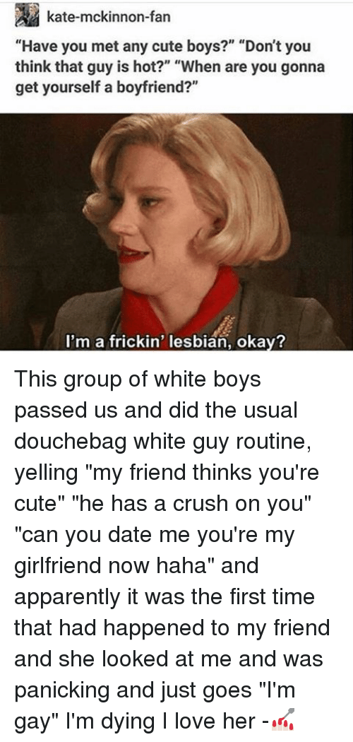 Is a douchebag my dating friend What Do