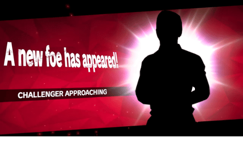 Challenger: A new foe hasapand  CHALLENGER APPROACHING