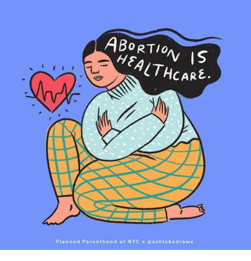 Parenthood, Planned Parenthood, and Planned: ABoRTIo  HcARE.  Planned Parenthood of NYCx @ashlukadraws