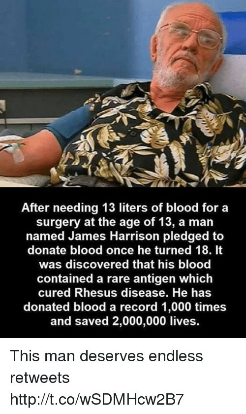 6 true stories that will restore your faith in humanity - 620×847