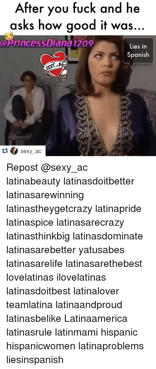 How are you sexy in spanish