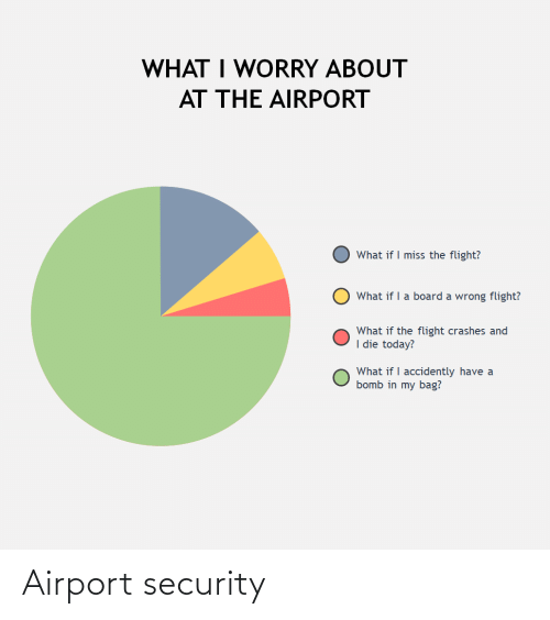 airport: Airport security