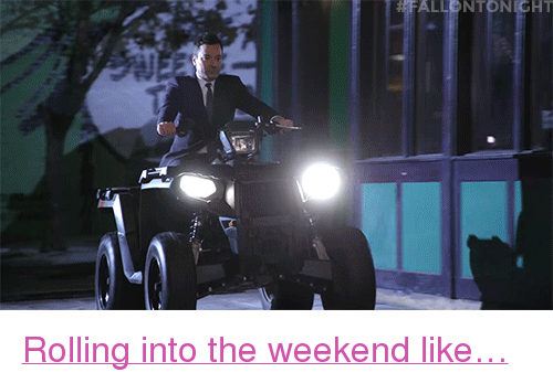 """Justin TImberlake: ALLONTONIGHT <p><a href=""""https://www.nbc.com/the-tonight-show/video/justin-timberlake-dwayne-johnson-this-is-us-cast/3661002"""" target=""""_blank"""">Rolling into the weekend like&hellip;</a></p>"""