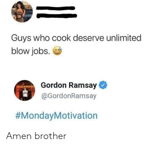amen: Amen brother