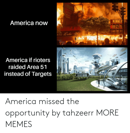 America: America missed the opportunity by tahzeerr MORE MEMES