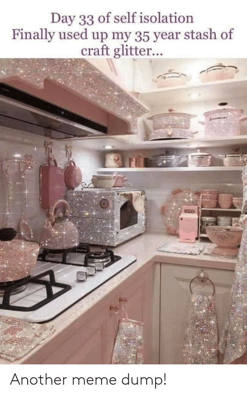 Meme Dump: Another meme dump!