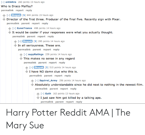 🇲🇽 25+ Best Memes About Harry Potter Reddit | Harry Potter