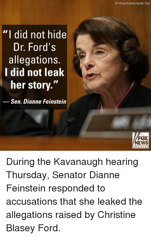 """Memes, News, and Ford: AP Photo/Andrew Harnik, Pool  """"
