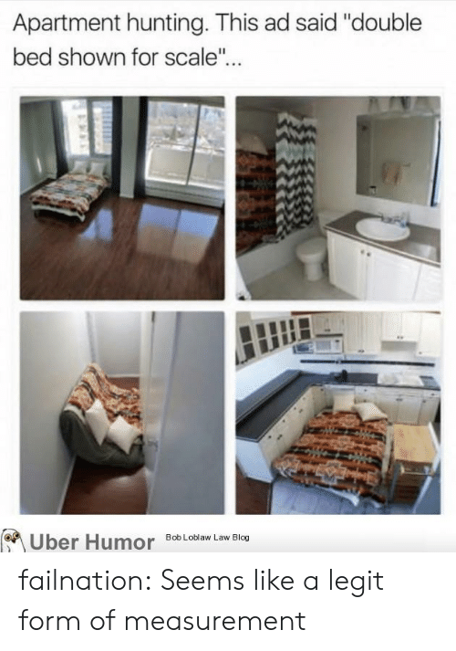 Tumblr Uber And Hunting Apartment This Ad Said Double Bed