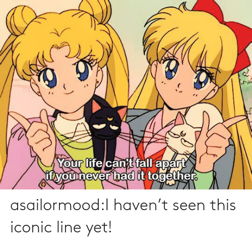 line: asailormood:I haven't seen this iconic line yet!