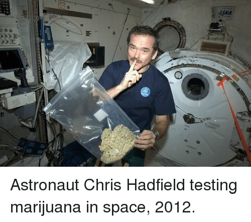 astronaut in space meme - photo #3