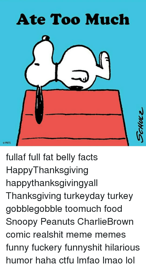 ate too much opnts fullaf full fat belly facts happythanksgiving 7260652 ate too much opnts fullaf full fat belly facts happythanksgiving