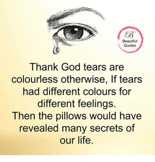teary eyes quotes
