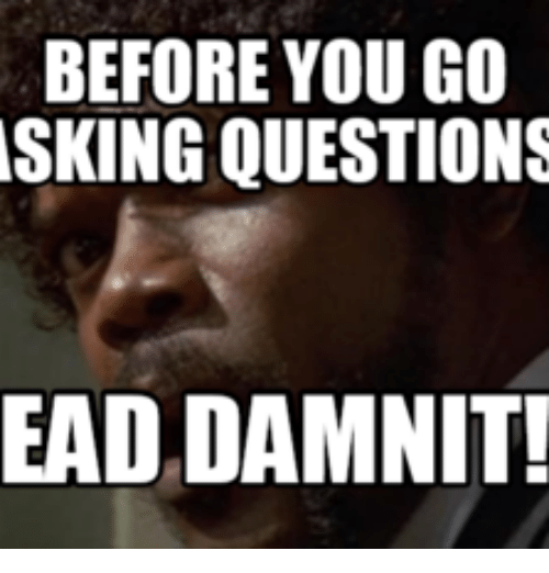 Meme Getting To A Biochem Question On Uworld And Of All The