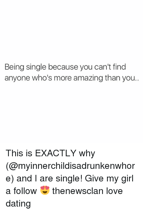 Love being single memes