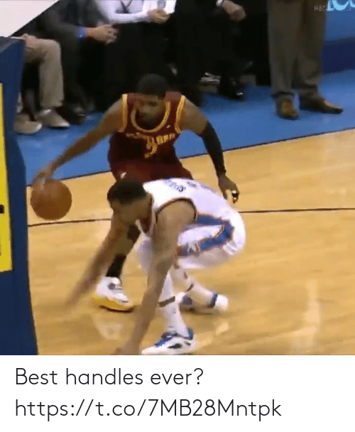 ever: Best handles ever? https://t.co/7MB28Mntpk