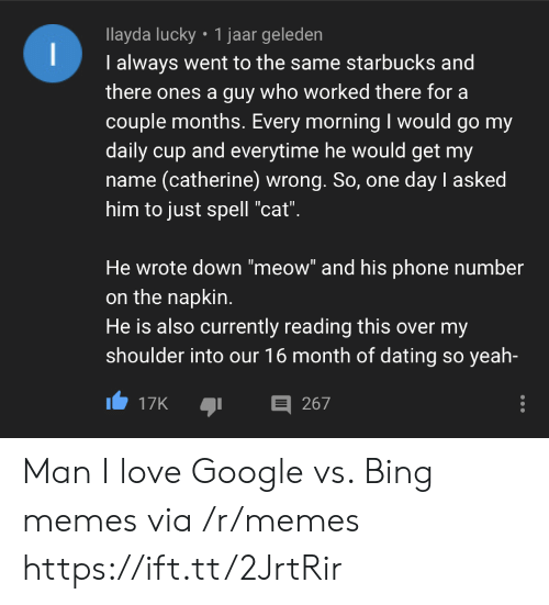 "Mercedes: ""best mercedes ever made""  google:  S MA 4030  bing: Man I love Google vs. Bing memes via /r/memes https://ift.tt/2JrtRir"