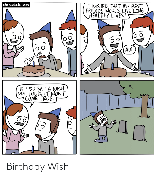 Wish: Birthday Wish