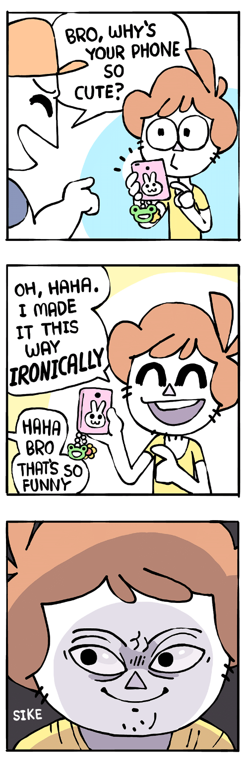 Cute, Funny, and Phone: BRO, WHY'S  YOUR PHONE  SO  CUTE?   OH, HAHA.  I MADE  IT THIS  WAY  RONTCALYh  HAHA)  THATS SO  FUNNY   SIKE