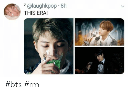 Bts and Bts-Rm: #bts #rm