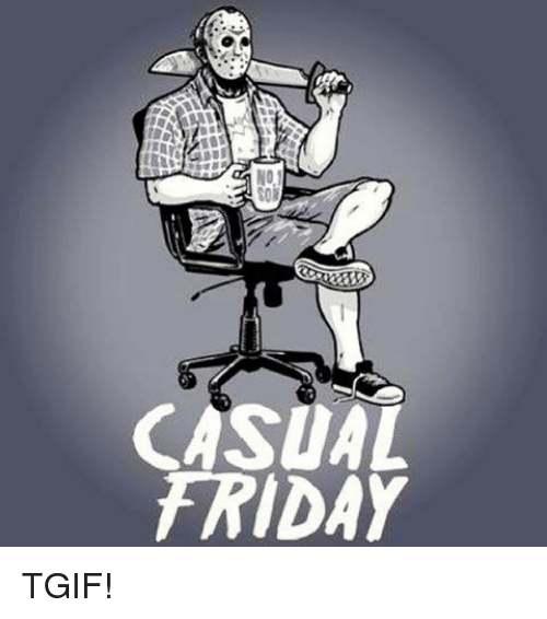 tgif case The owner/operator of hundreds of tgi fridays located around the country tgi friday's lawsuit a class action case home overview laws resources rights.
