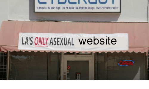 Build Up: Computer Repair, High-End PC Build-Up, Website Design, Jewelry Photography  LA'S ONLY ASEXUAL website  OPEN