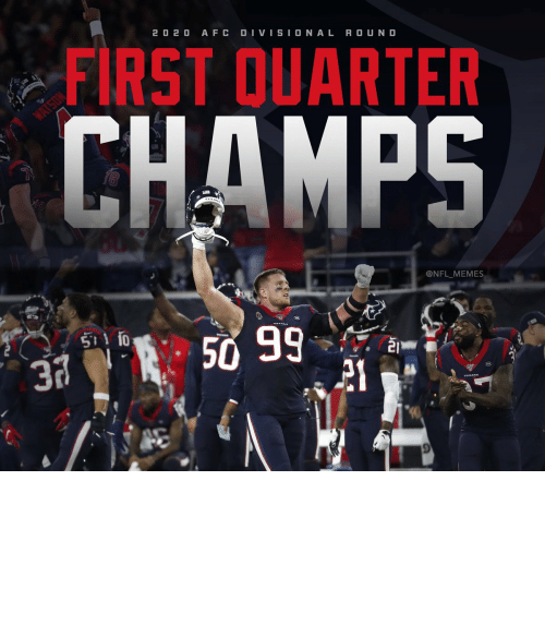 Houston Texans: Congratulations to the Houston Texans! https://t.co/mDPugqQbX8