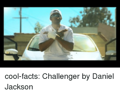 Challenger: cool-facts:  Challenger by Daniel Jackson