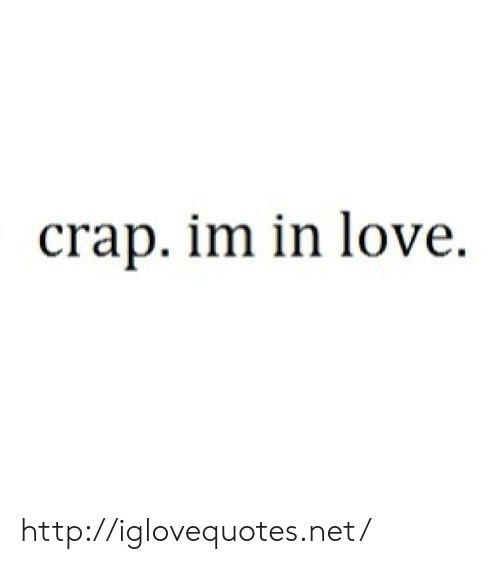 Love, Http, and Net: crap. im in love. http://iglovequotes.net/