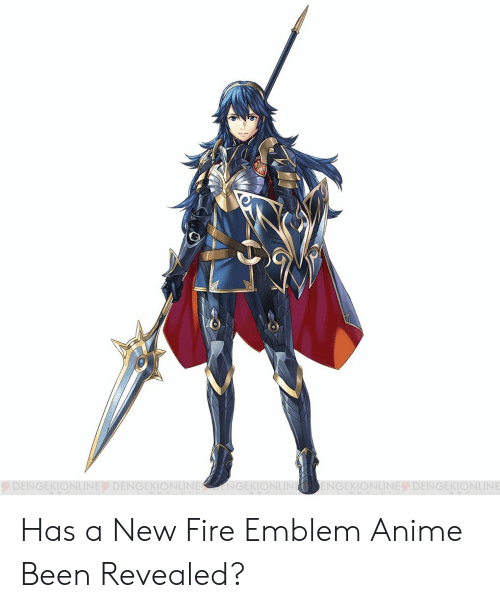 25 Best Memes About Fire Emblem Anime Fire Emblem