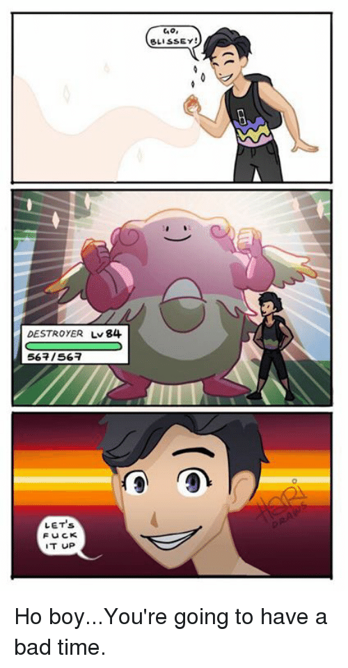 destroyer w84 563 567 lets fuck tup cao blissey ho boy youre 10948162 destroyer w84 563567 let's fuck tup cao blissey ho boyyou're going