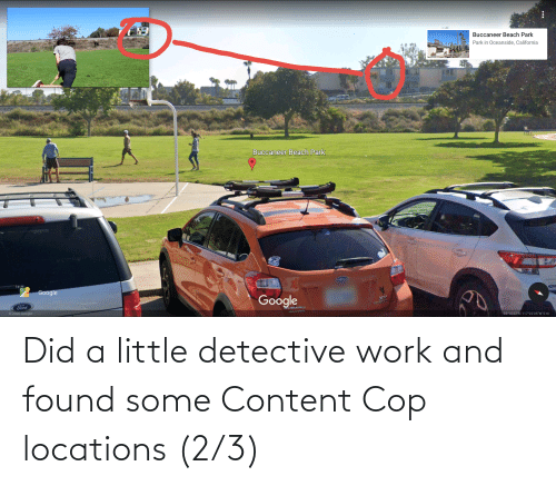 Locations: Did a little detective work and found some Content Cop locations (2/3)