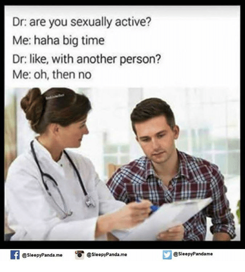 Can Doctors Tell If You Are Sexually Active