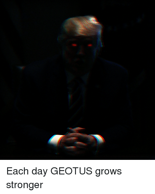 Day, Stronger, and Grows Stronger