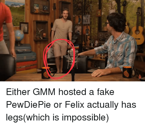 Fake, Hosted, and Felix