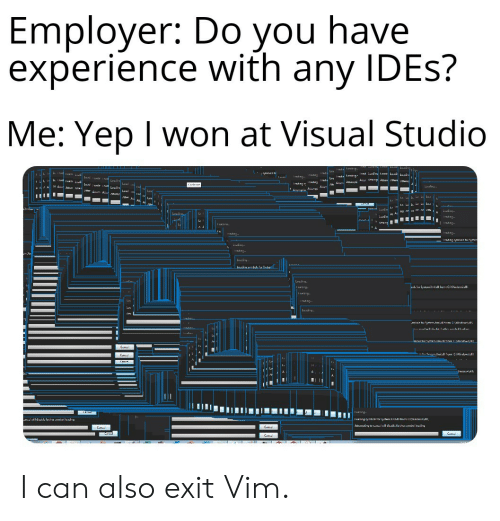 landing: Employer: Do you have  experience with any IDES?  Me: Yep I won at Visual Studio  I adns adn  1adng n Ly dr lare dn Insa Lua Lwai  tAusttwiuAilemp m m u ll mmAa tem em  dL cede adLwaás  L  Lvad  Corhru.  Landing..  m kt atem  L d Lua  Lo  atte  Ld  Lasien,  ead ng.  ead ng  mem  Iasann  Lo  Icad ng  Leading  Ieading ymene tereten  Laading.  Iead ng  m  Lvai  Lansuse.  Luaig.  Insng  Insing  ead ng  Luaciy  dns  manik tor tatem. amielidiom :indee d, al  adn  mink  tem. amielitinm toleindtal  C  Caa  Canre  nsd  тсе  Insarg  Tasangymhictor yythem Xmidt mm  wnswwedn  All  g to tanaal wil daatle furthasennbal lMaciy  C  C  Calt I can also exit Vim.
