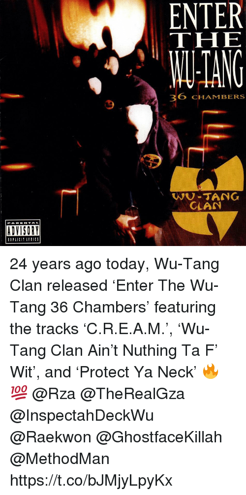 Wu tang clan ain t nuthing ta fuck wit photos 26