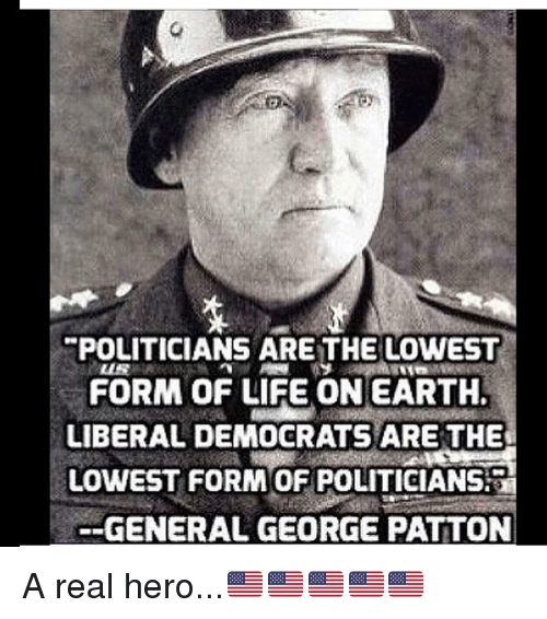 25 Best Memes About George Patton George Patton Memes