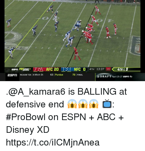 "Abc, Disney, and Espn: ESF""  NCAAM T25 