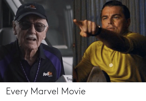 Marvel: Every Marvel Movie