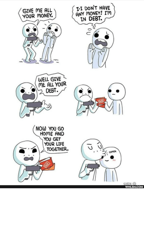 Everybody: Everybody deserves a second chance. Credits : shenanigansen