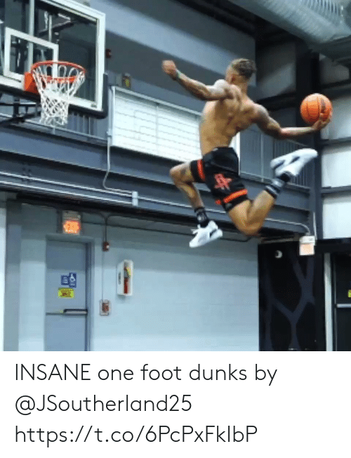 dunks: EXE INSANE one foot dunks by @JSoutherland25 https://t.co/6PcPxFkIbP