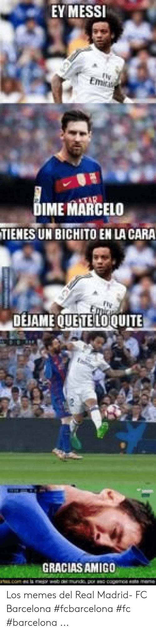 🇲🇽 25 Best Memes About Real Madrid Fc