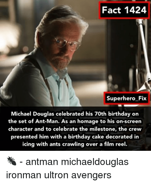 fact 1424 superhero fix michael douglas celebrated his 70th birthday 12704157 fact 1424 superhero fix michael douglas celebrated his 70th birthday